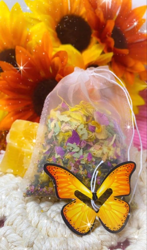 Image of manifestation tea (pack of 5)