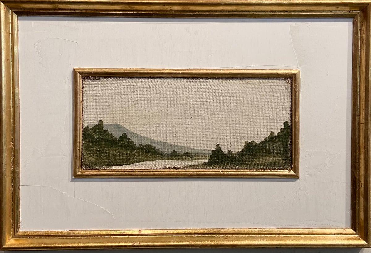 Image of Landscape Plaster 3 16x24