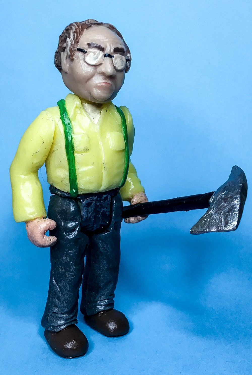 Image of Blair- The Thing Resin Action Figure Series *PREORDER*
