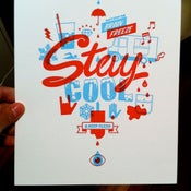 Image of Stay Cool & Keep Clean