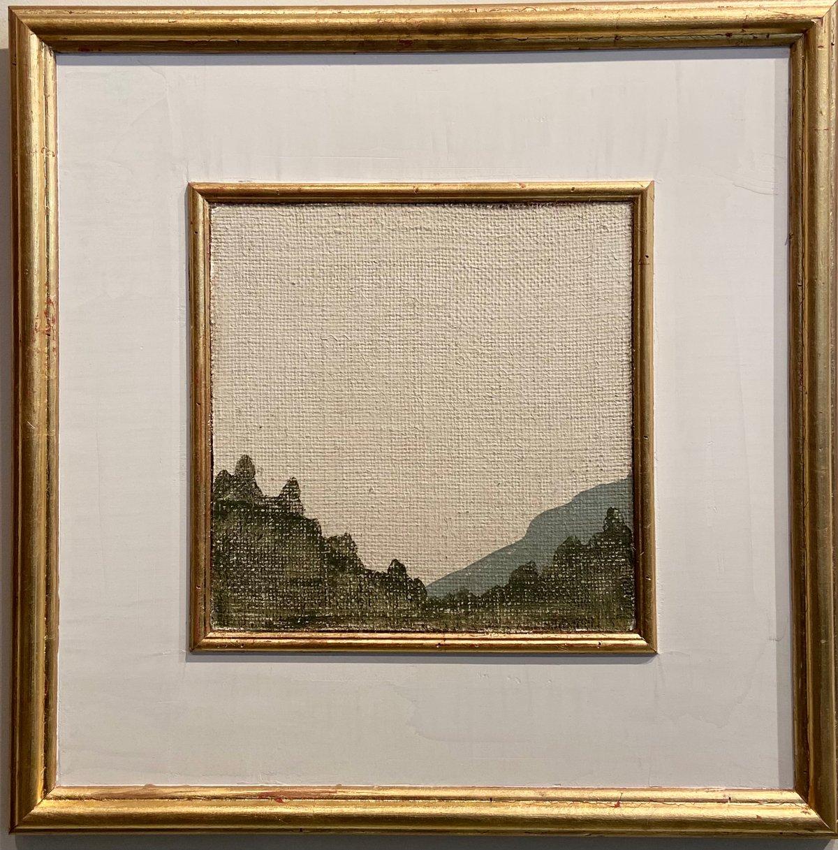 Image of Landscape Plaster 2 22x22
