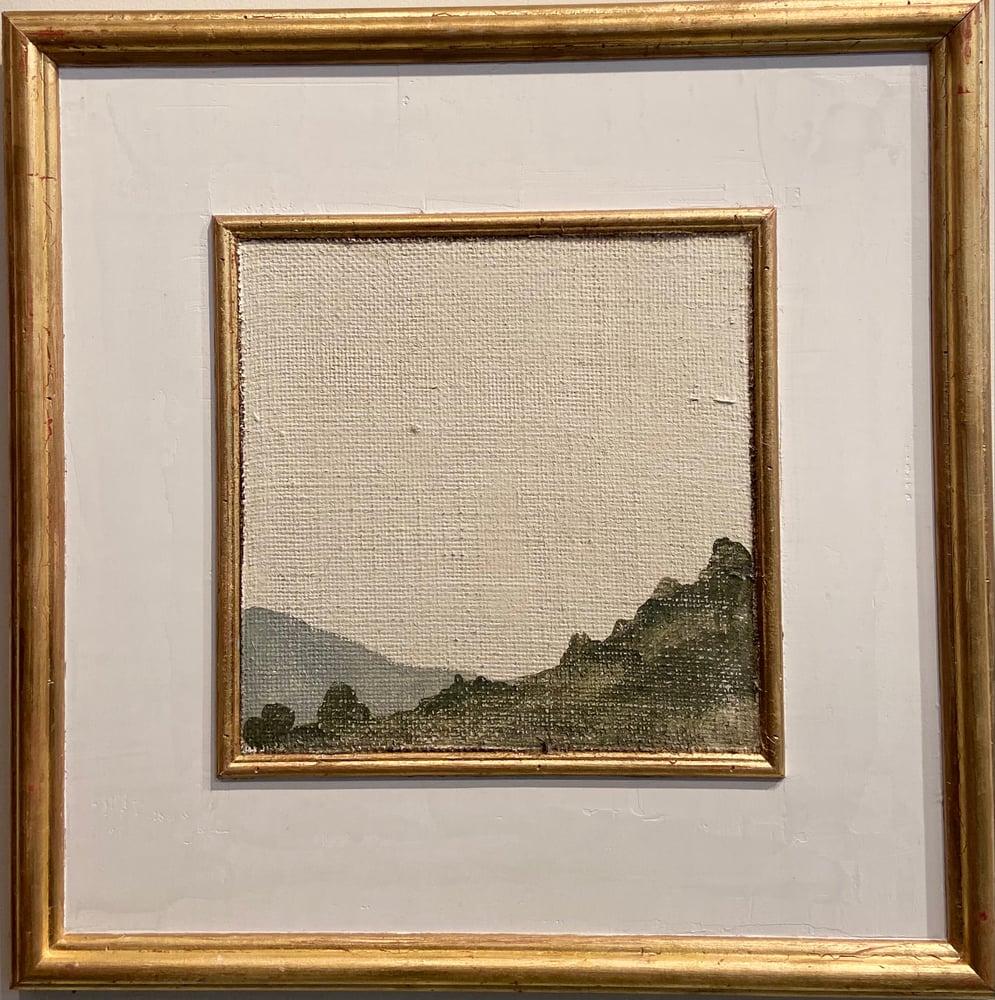 Image of Landscape Plaster 3 22x22
