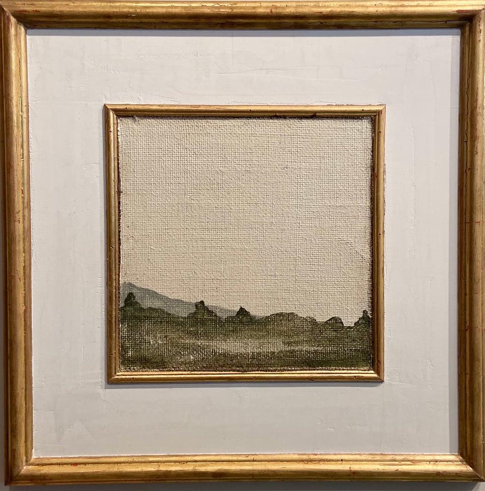 Image of Landscape Plaster 4 22x24