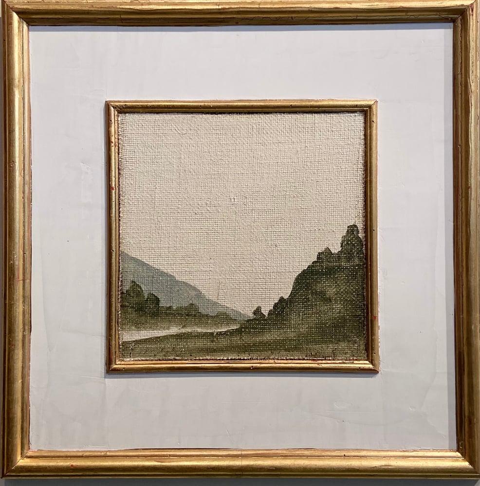 Image of Landscape Plaster 5 22x22