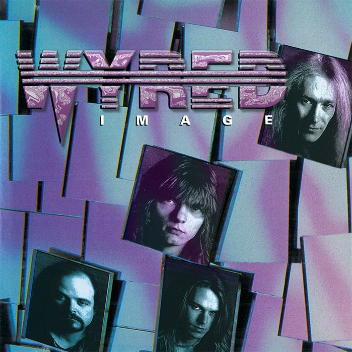 WYRED – Image CD