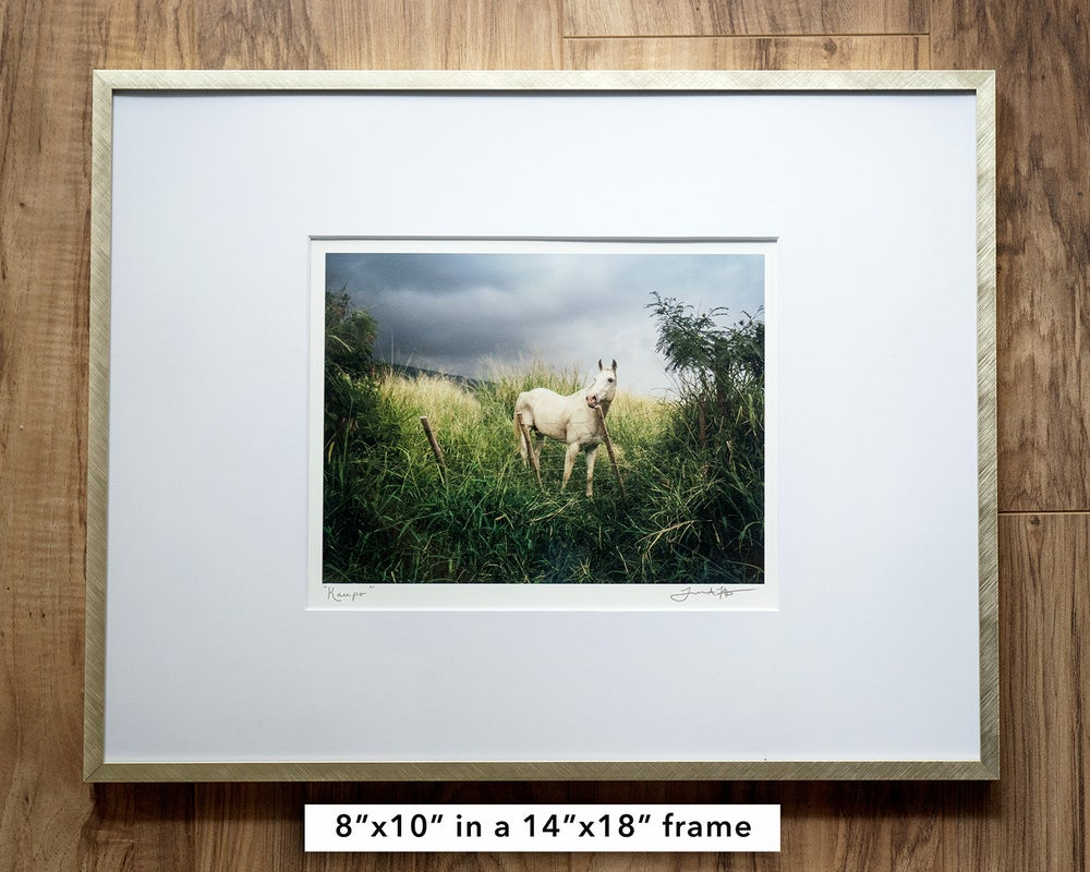 """Image of """"A Place to Rest Your Head and Your Heart"""" Print"""