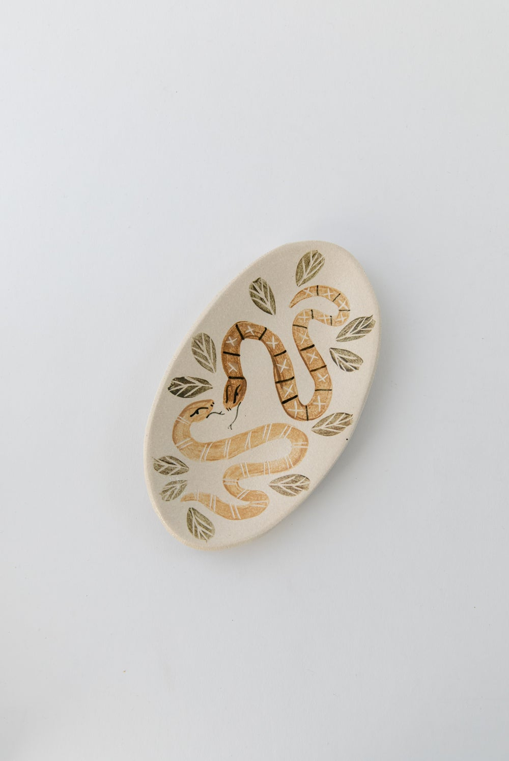 Image of Snake Lovers Plates no. 2