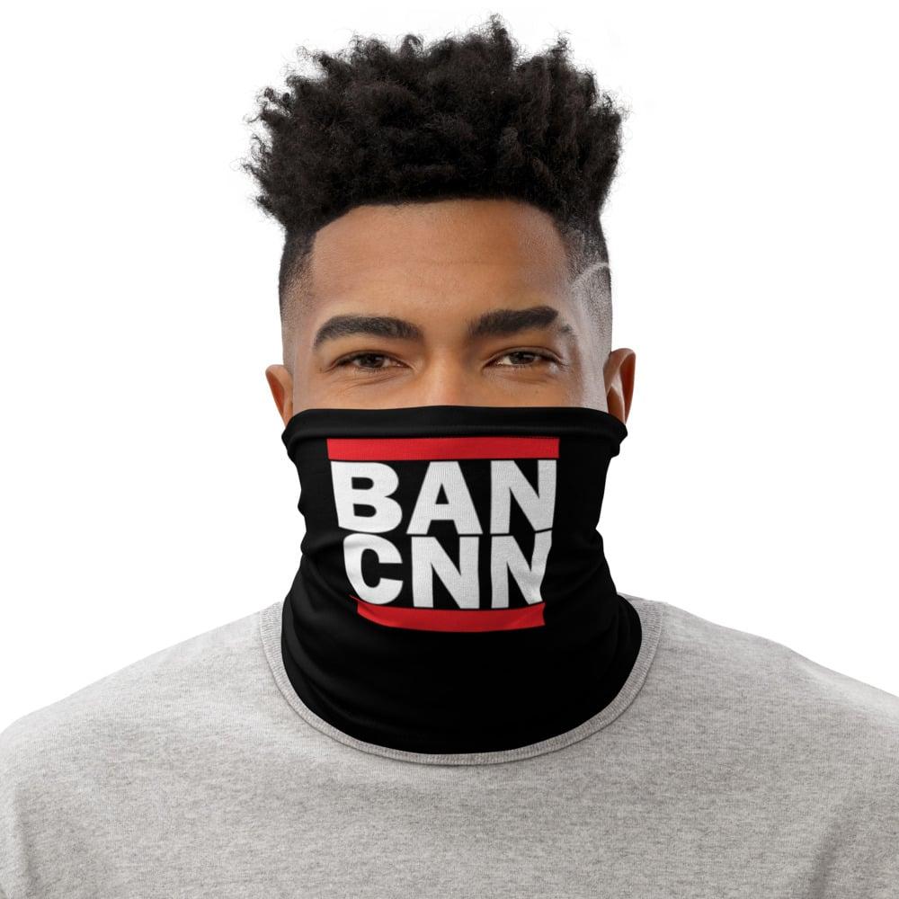 BAN CNN Neck Gaiter