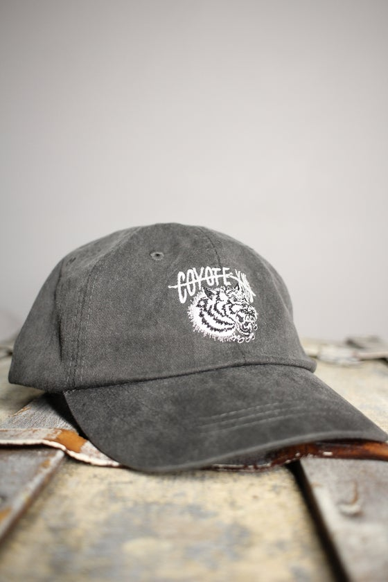 Image of Coyote Dad Hat