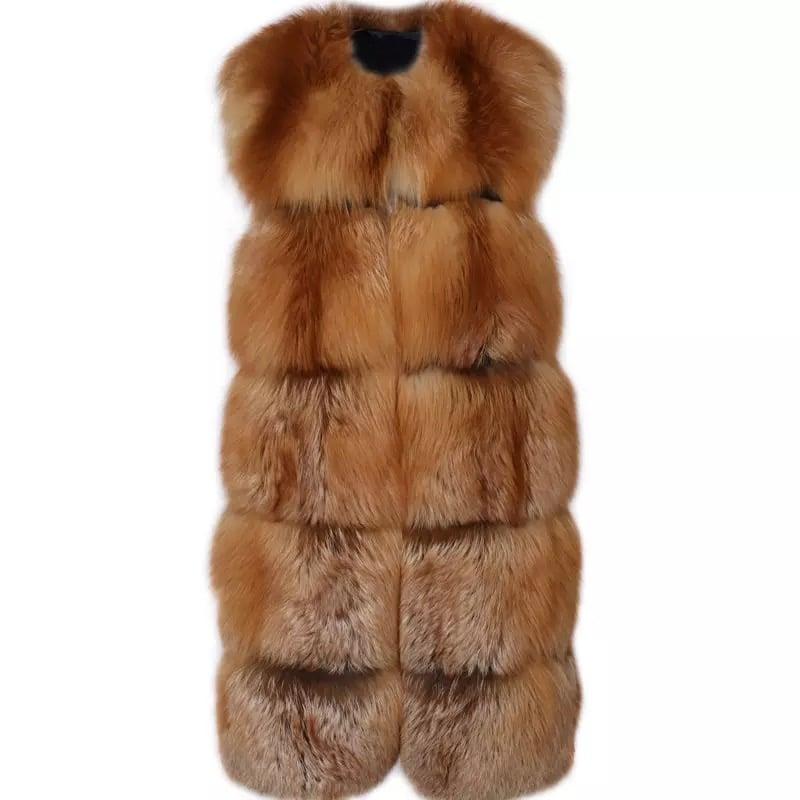 Image of Bella Fox Vest