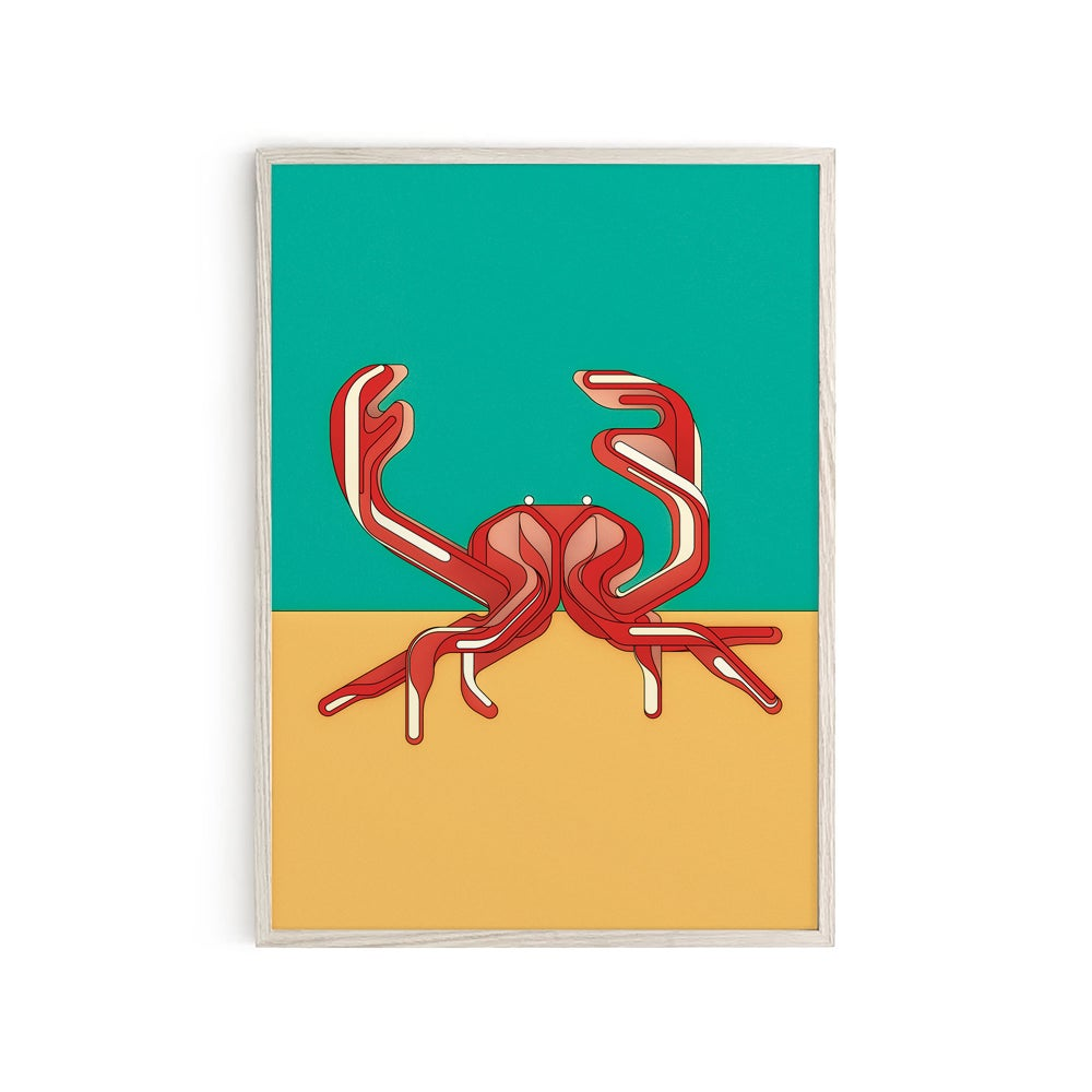 Image of CRABBY