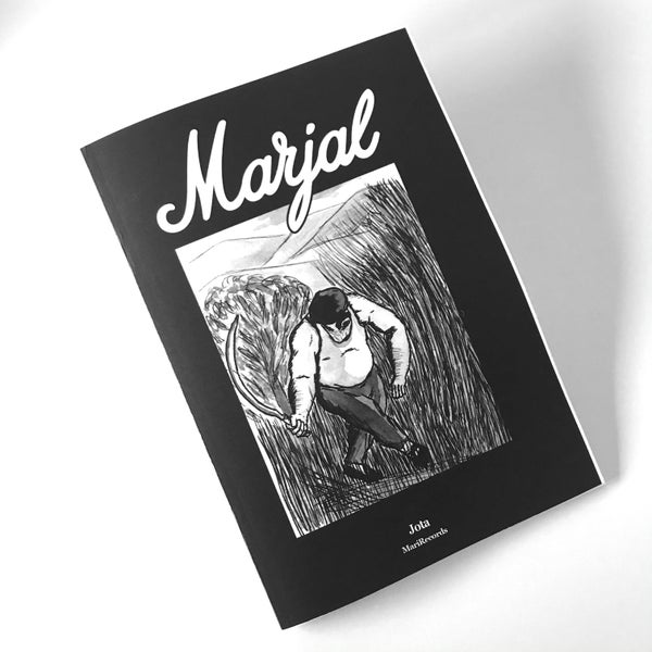 Image of Marjal