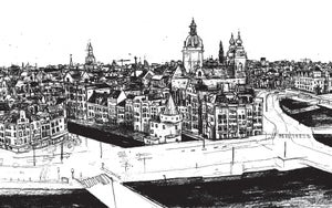 Image of Amsterdam 01