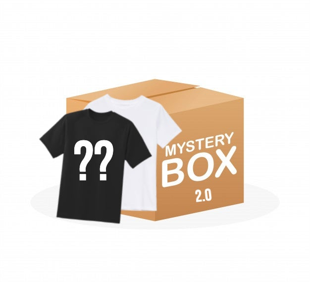 Image of Mystery Box 2.0