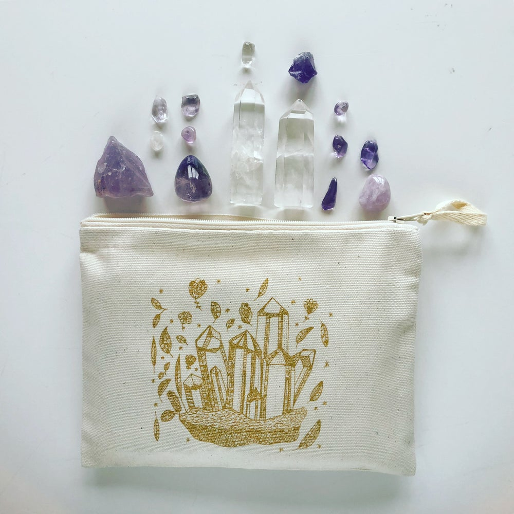 Image of Trousse *Magic Stones*