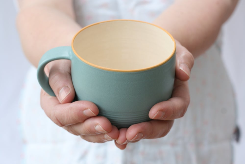 Image of Pre-order Colour Combo Mug   #1