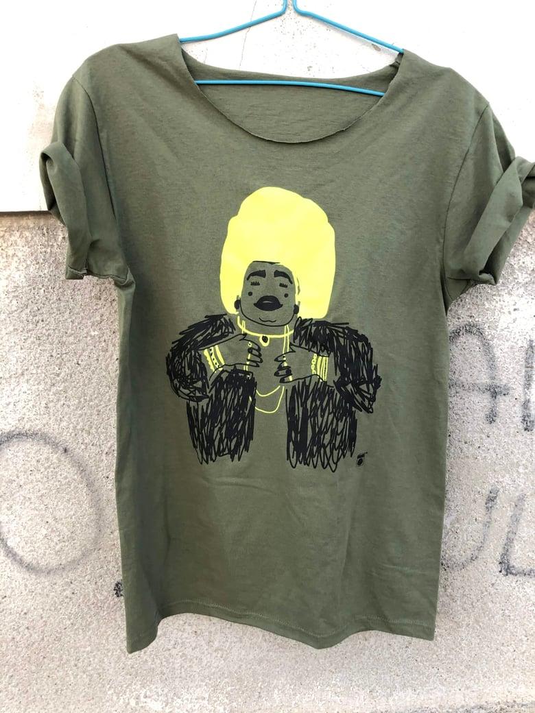 Image of T- shirt by oblo  scegli la tua