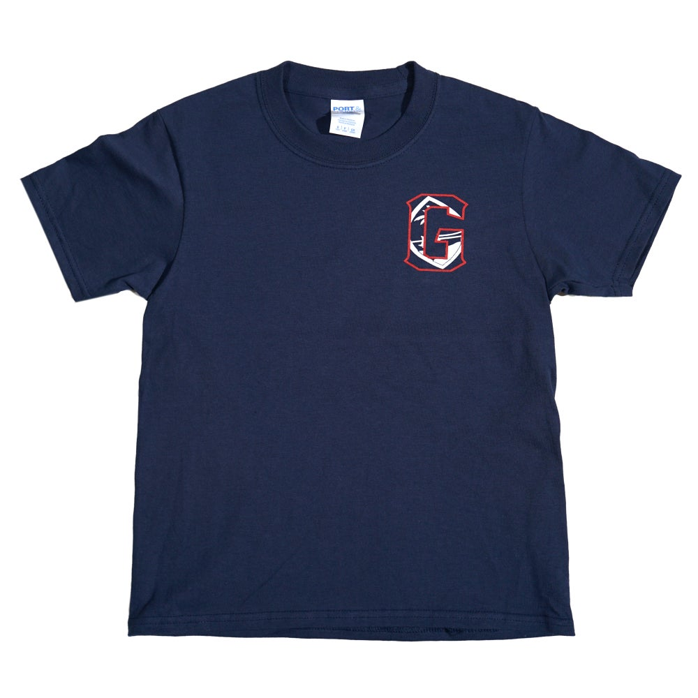 Image of G SEAL - YOUTH TEE