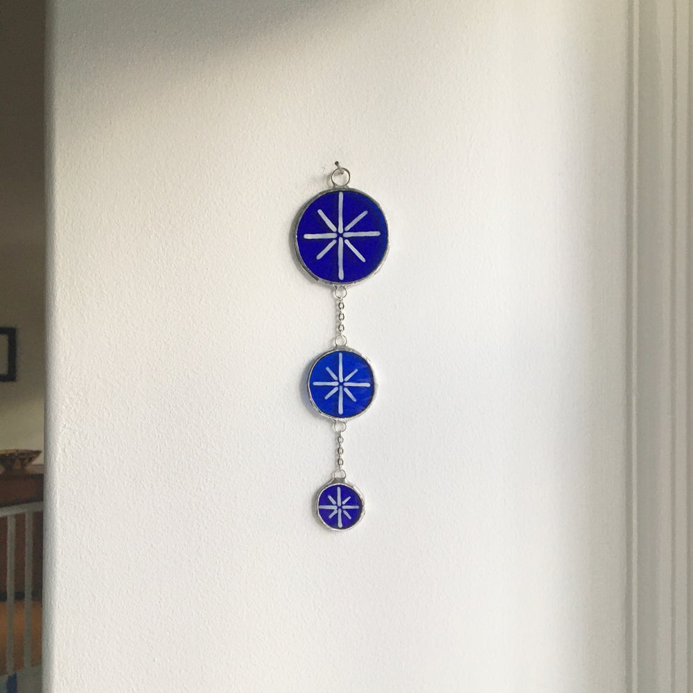Image of Starry Sky Ornament