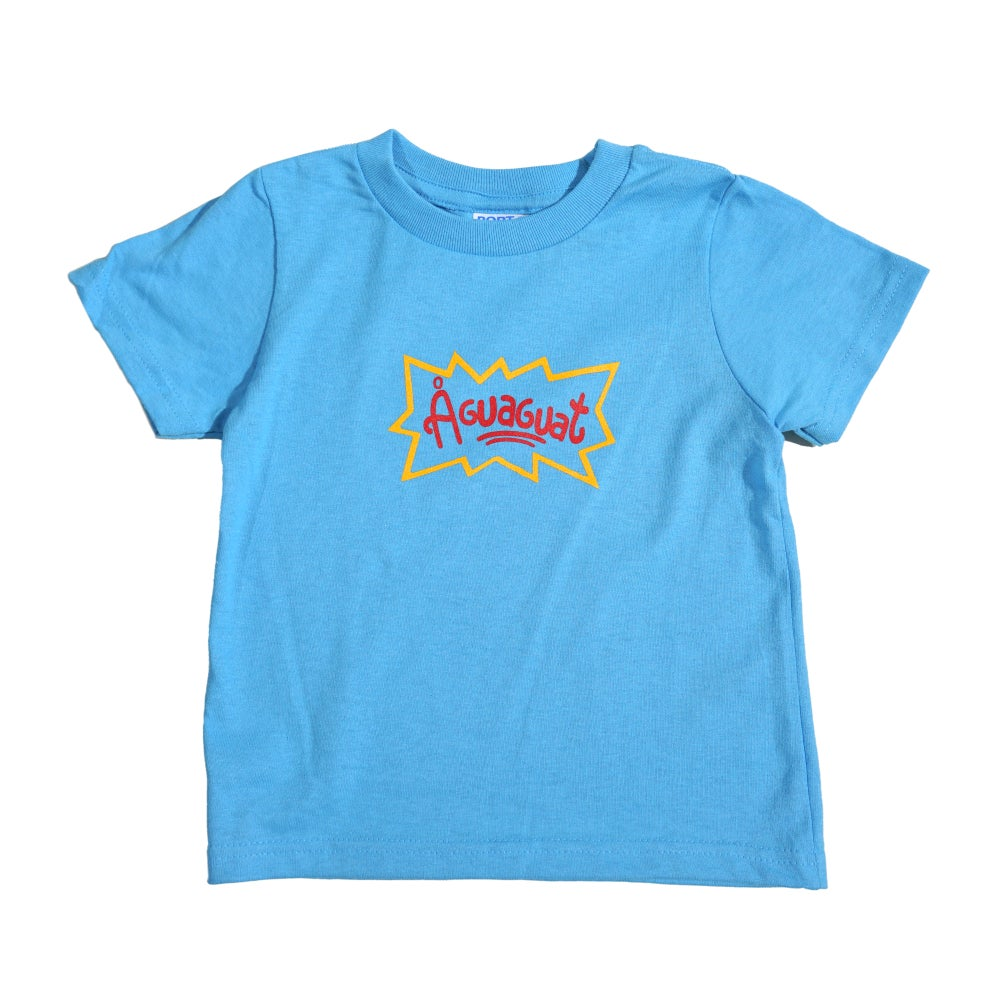 Image of ÅGUAGUAT - INFANT TEE