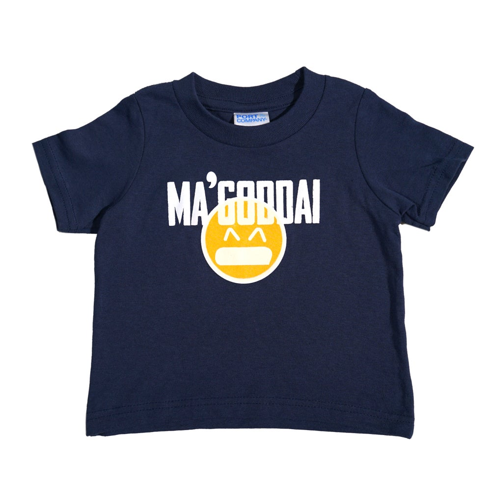 Image of MA'GODAI - INFANT TEE