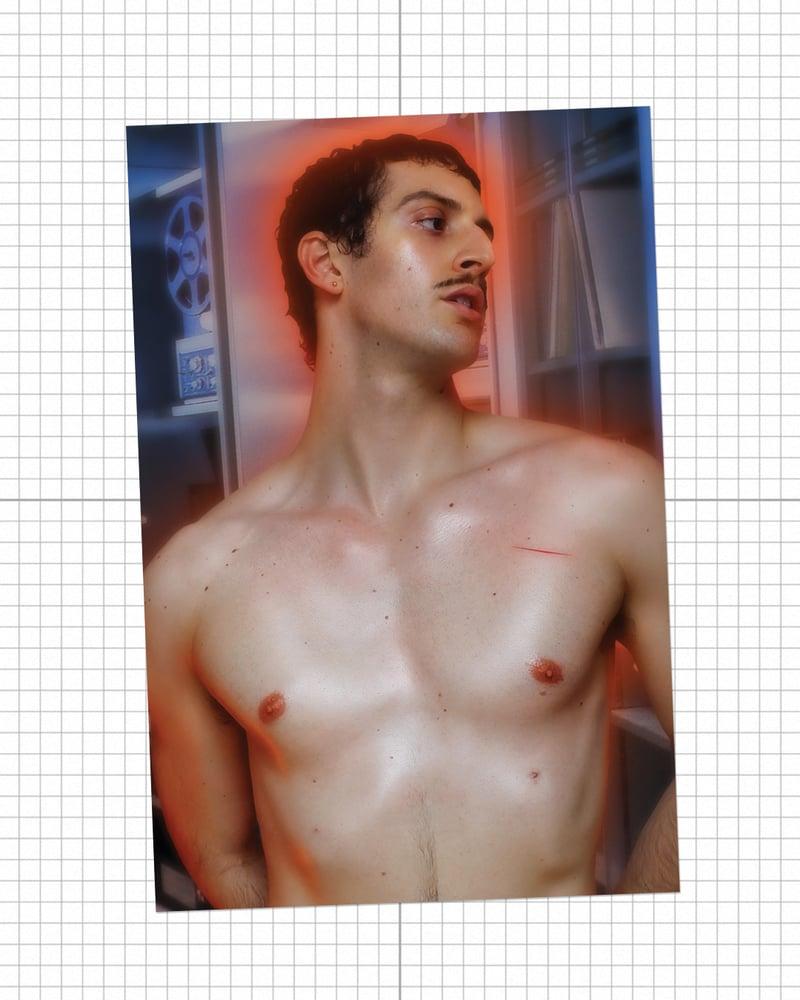 Image of 1PC HERO