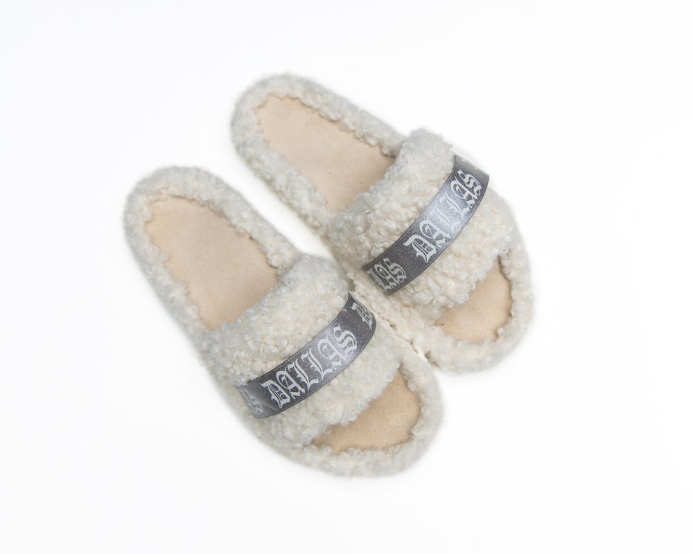 Image of WINTER IN DALLAS SLIDES (NOW SHIPPING)