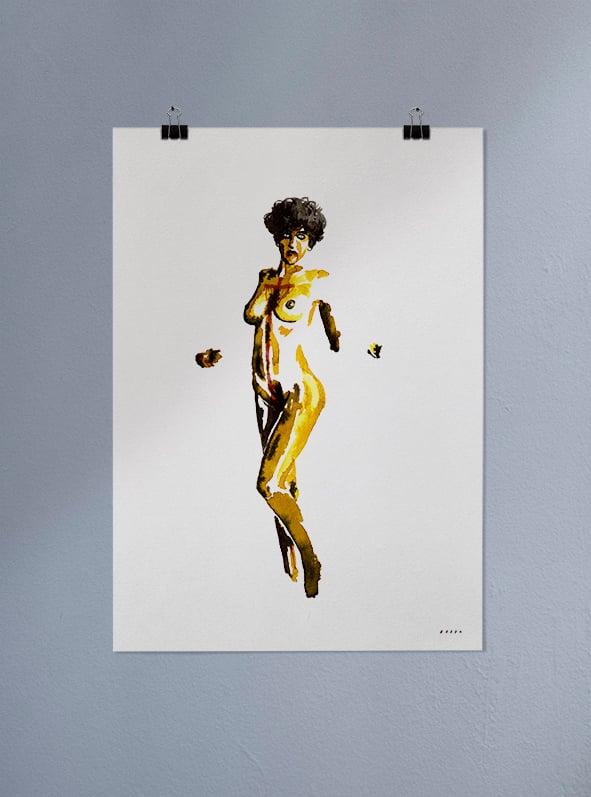 Image of Art Print