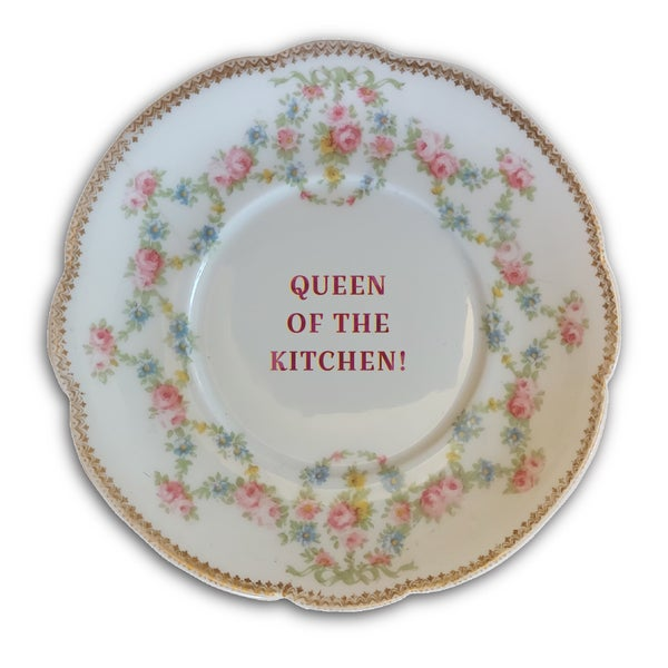 Image of QUEEN OF THE KITCHEN (Ref. 12)