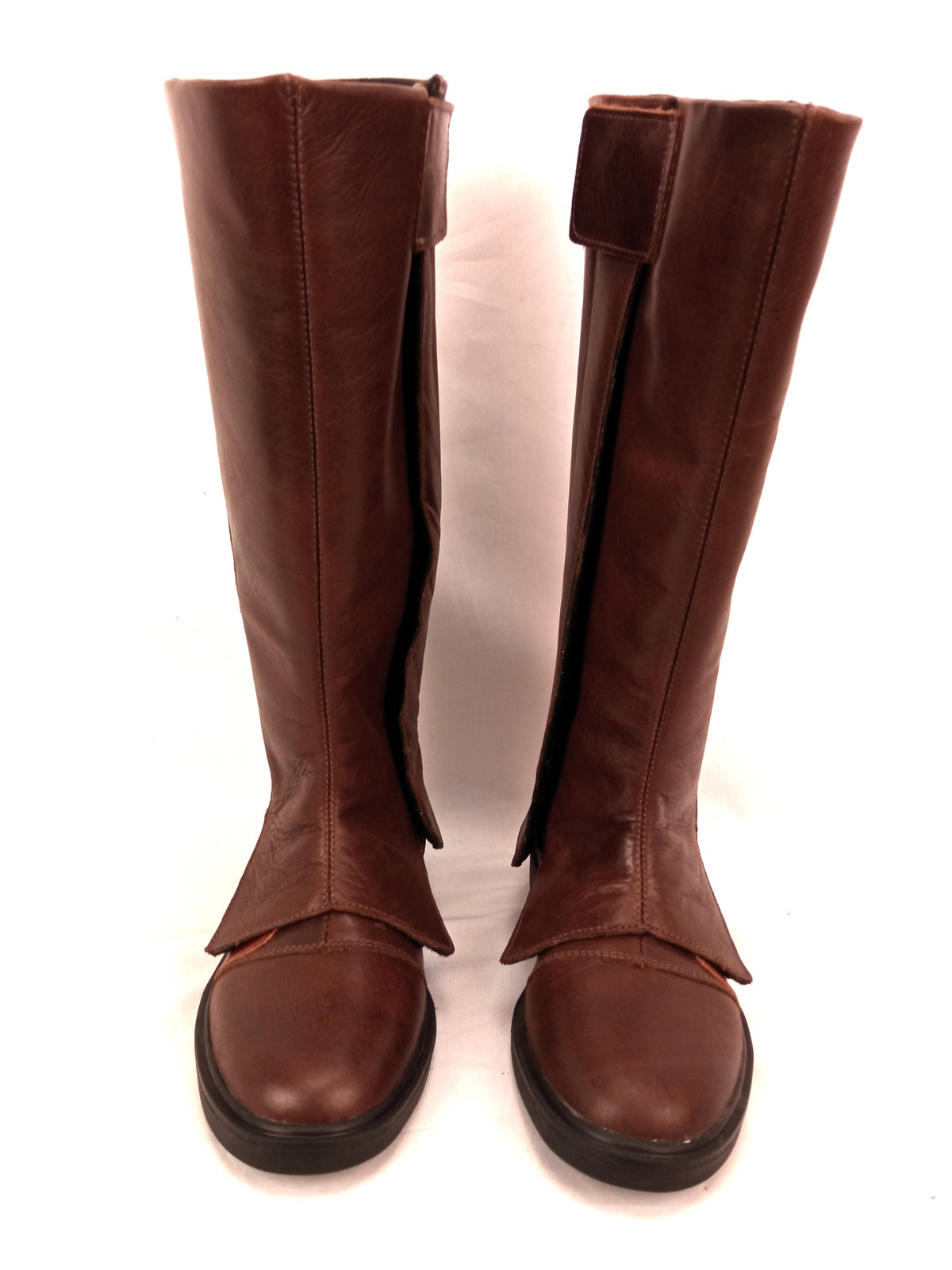 Image of BO KATAN BOOTS (Long Boots and Spats)