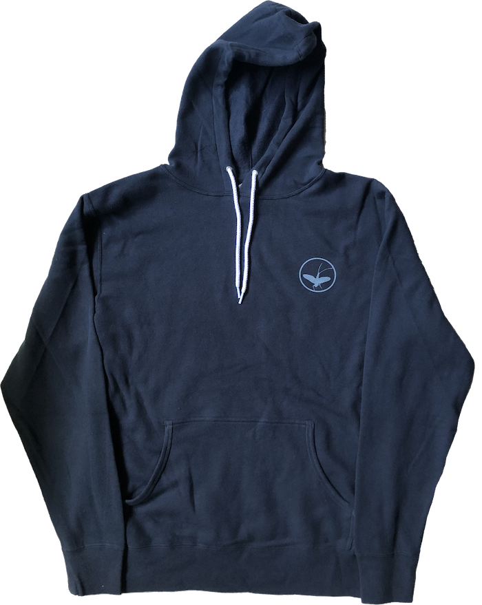 Image of SCOF SPACE ANGLER HOODIE  (1 M left)