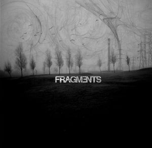 Image of FRAGMENTS - Fragments EP