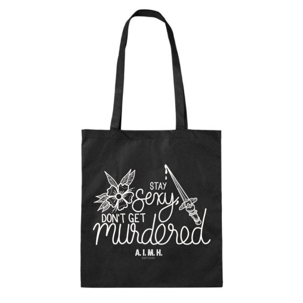 Image of SSDGM TOTE BAG