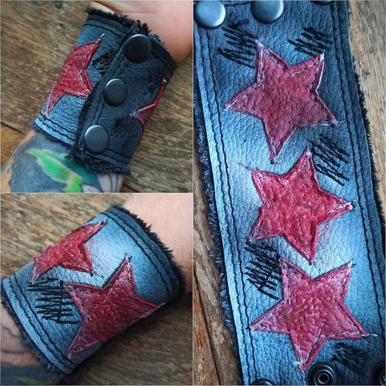 Image of Star cuff