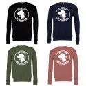 Self Isolation DOG WALKING Club Clothing