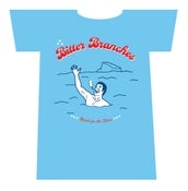 "Image of Bitter Branches ""Reach For The Stars"" T-Shirt"