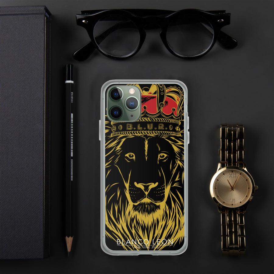 Image of iPhone Léon Case