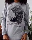 Image 2 of Toni Tshirt + Sweatshirt