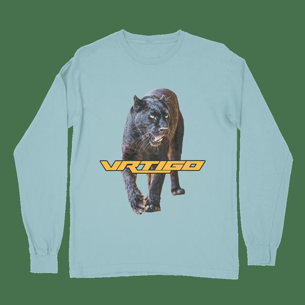 Leopard L/S