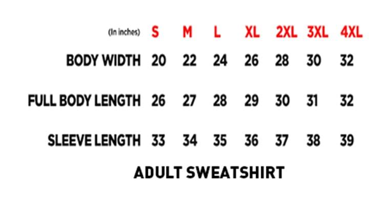 my life is like a ghetto romantic comedy (Unisex) Sweatshirt