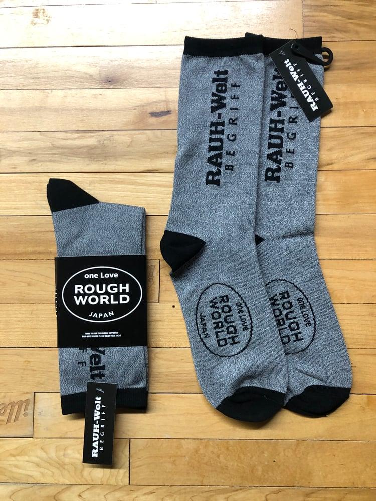 Image of One Love RWB Socks