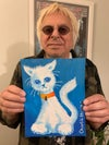 Charlie Harper Painting #37