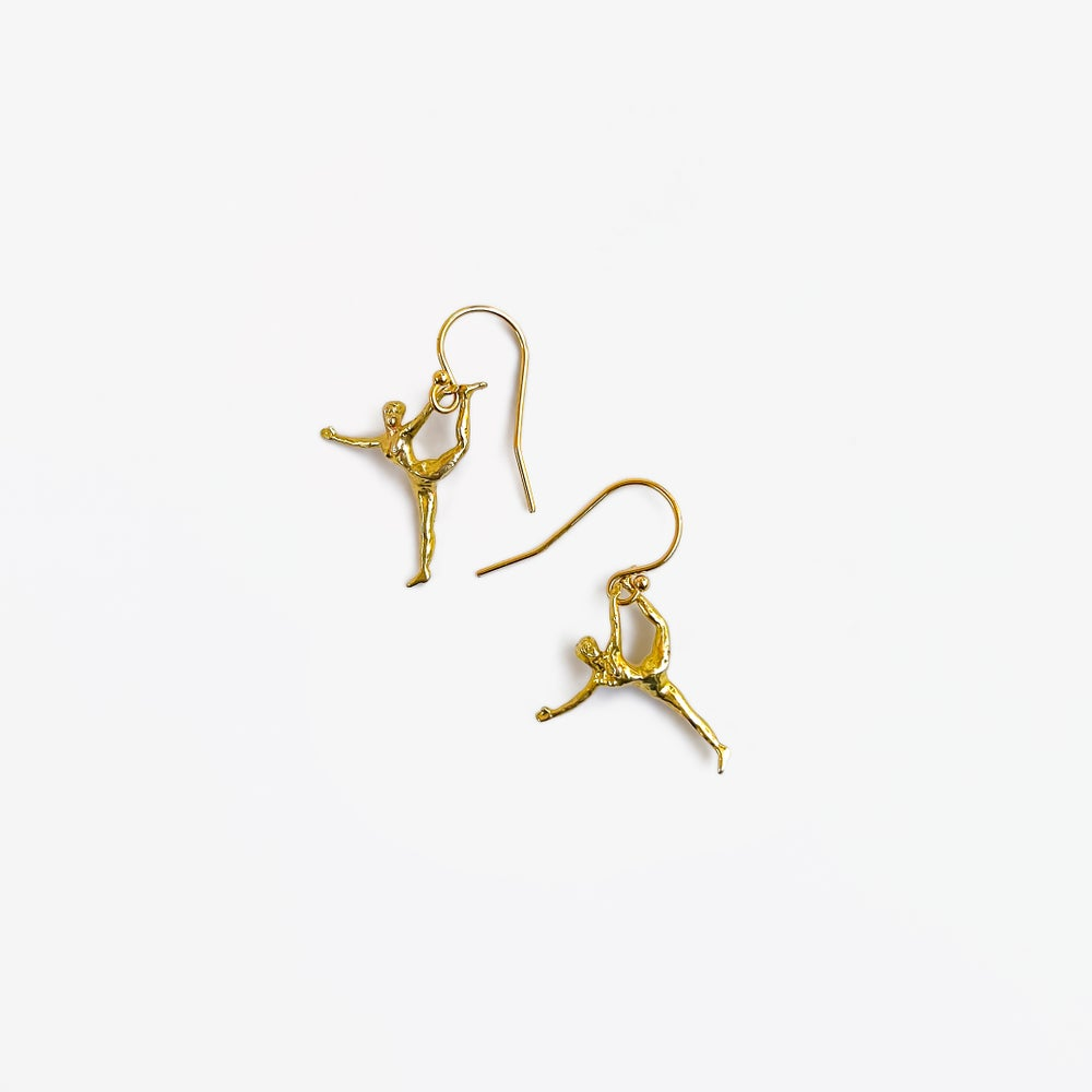 Image of Hang In There Earrings