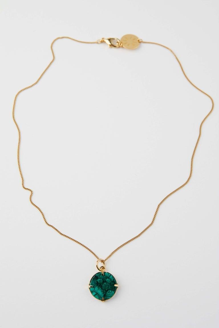 Image of médaille malachite