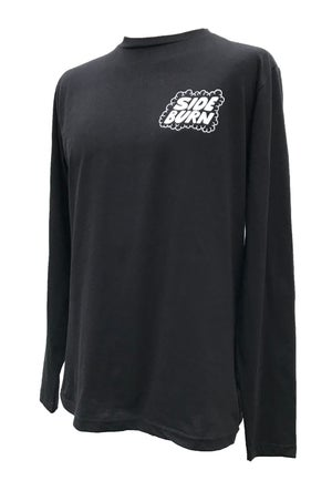 Image of KR750 Cat Long-Sleeve