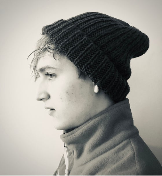 Image of Lucas knit hat