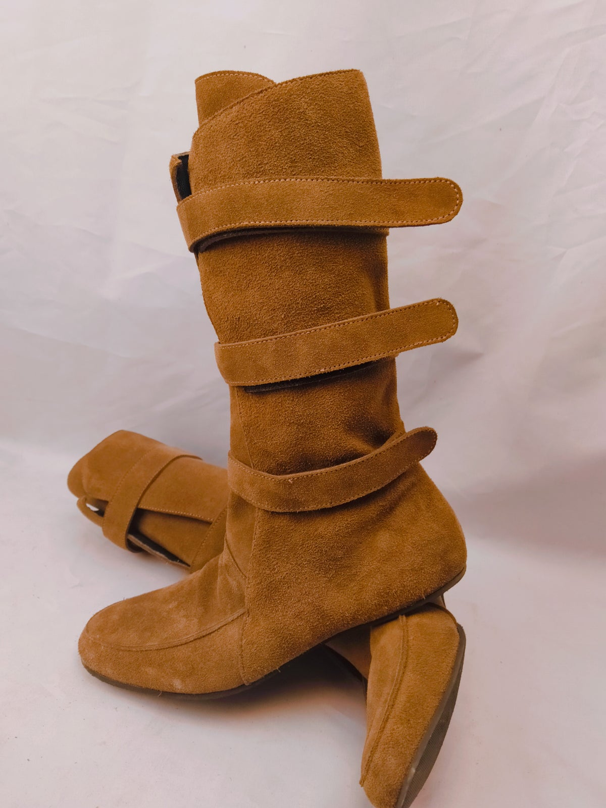 Image of BESPIN LUKE Long Boots