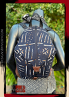 Designs By IvoryB Backpack Navy Mudcloth Print