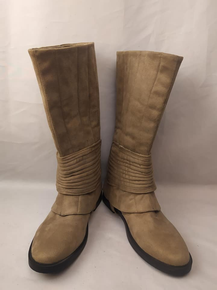 Image of BOUSHH Long Boots