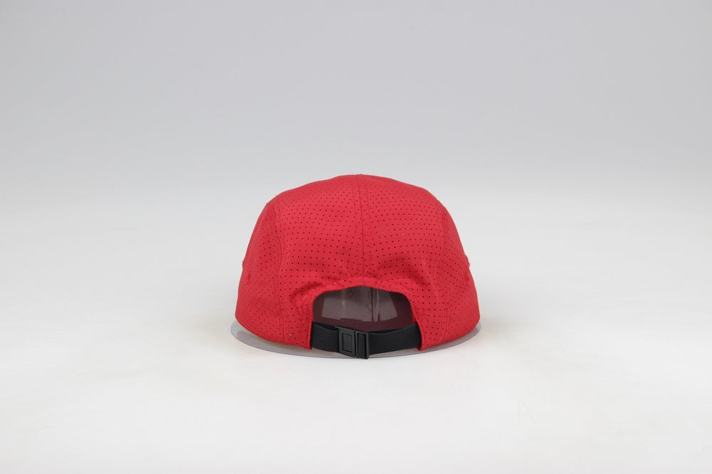 Eurokracy 5 Panel - Red